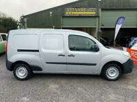 2014 Renault Kangoo LL21 DCI BIGGER LWB MID SIZED VAN WITH BIGGER LOADING AREA 1