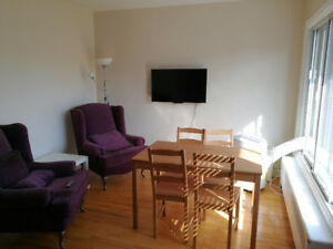 room in NDG  $375-$500 per month
