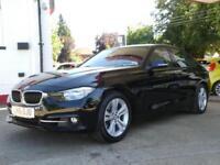 2016 BMW 3 SERIES 330E SPORT SALOON HYBRID