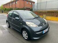 Attention All SUPERCAR BUYERS heres your 60 Peugeot 107 LA Urban 1-0 5dr £1495