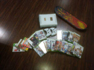 Xbox 360 with 20 games and 60Gb hard drive