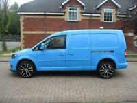 2015 Volkswagen Caddy C20 Startline Panel Van Diesel Manual
