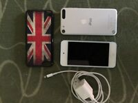 iPod Touch 5th Generation 32gb Silver