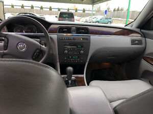 2007 Buick Allure CXL Sedan**leather**roof**Remote starter*** London Ontario image 10