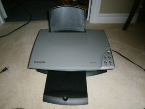 Lexmark X1190 Printer for Sale In Perfect Condition