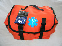 First Aid kit- First responder, ems style large kit