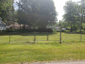 Double Lot in Desirable Crystal Beach