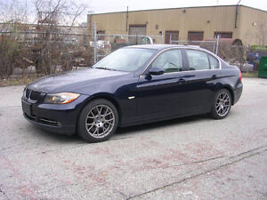 2007 BMW 3-Series 335i - we finance- REDUCED!