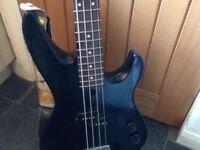 Yamaha RBX300 Bass Guitar
