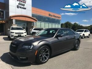 2017 Chrysler 300 S