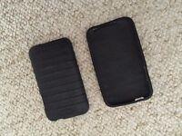 X2 Oakley iPod Touch cases (Unobtainium)