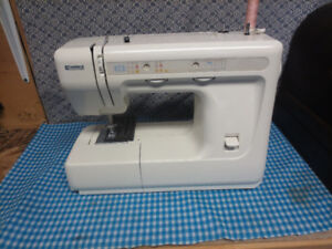 JANOME FREE ARM SEWING MACHINE MFG. FOR KENMORE
