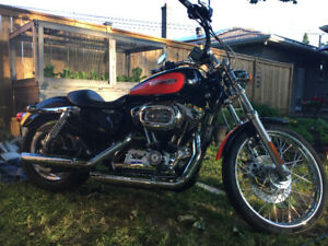 Mint Sportster for sale