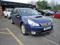2009 Subaru Outback 2.0D SE AWD * EXCELLENT * FULL SERVICE HISTORY *