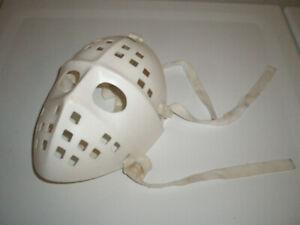 Vintage Old Style Cooper HM6 Adult Goalie Hockey Mask