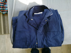 New Coveralls (Size 44)