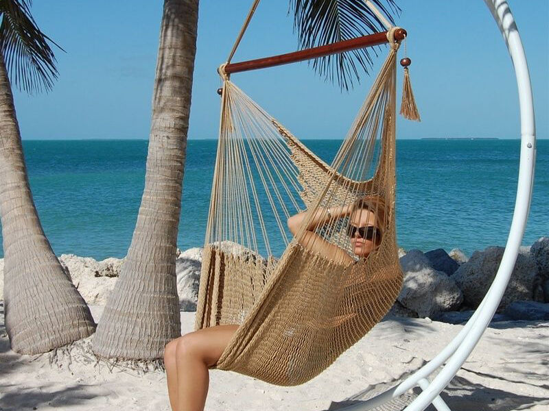 How To Build A Hammock Chair Stand Ebay