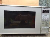 Panasonic Microwave used £25