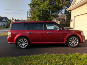 2013 Ford Flex Limited - Eco Boost