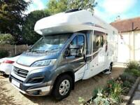 Auto Trail Tracker RS 2 BERTH, 2 TRAVELLING SEATS, LOW MILEAGE