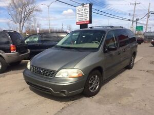Ford Windstar 4dr LX 2003