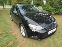 Seat Leon Tdi Se Technology Dsg Hatchback 1.6 Semi Auto Diesel