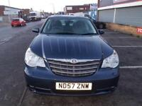 2007 CHRYSLER SEBRING 2.4 Limited Auto