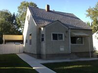 1.5 Story House for Rent
