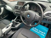 2012 BMW 1 Series 2.0 120d SE 5dr Hatchback Diesel Manual