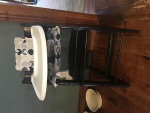Tripp High Chair