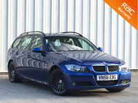 BMW 320 2.0 2006MY i SE Touring Full Leather Interior, PX Welcome, Finance,