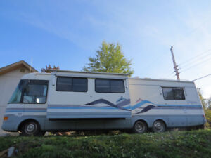 36 foot Dolphin Motorhome for sale