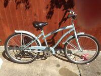 Apollo zest hybrid bike