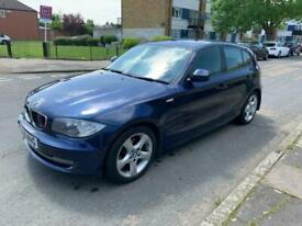 image for BMW 118 2.0TD Sport Manual