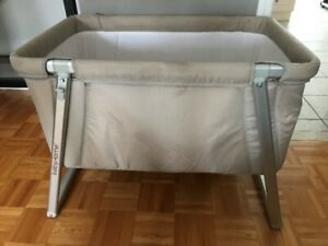 BabyHome Baby Home Bassinet