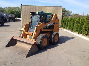 Case 85xt Skid Steer ONLY 3200 Hours!! Sarnia Sarnia Area image 5