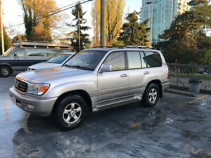 Land Cruiser | Kijiji in British Columbia  - Buy, Sell