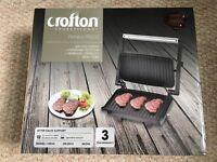 Brand New - Crofton Panini Press