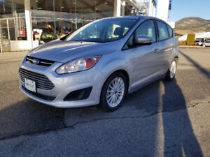 2014 C-Max SE Hybrid HEATED SEATS $17,980
