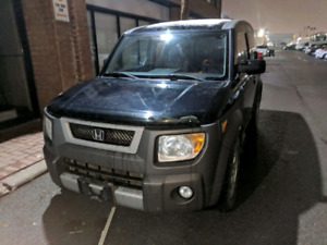 2004 Honda Element AWD SAFETY DONE
