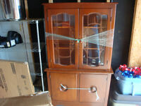 USED FURNITURE and ANTIQUES FOR SALE - SOLID WOOD DRESSERS ETC.