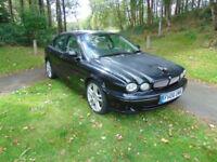 Jaguar X-TYPE 2.0D 2006MY Sport look £1495