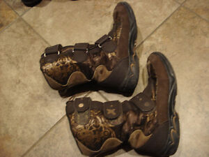 Girls Geox Winter Boots Size 1 Youth London Ontario image 3