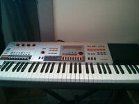Casio XW-P1 Synthesiser