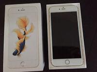 Iphone 6S plus on o2