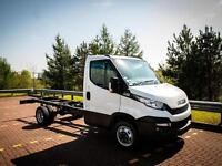 Iveco Daily 35C13A8