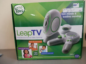 Leap Frog TV