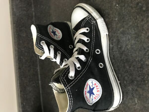 Converse All Star sneakers sz 12