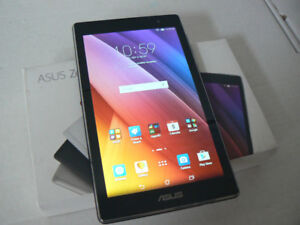 "ASUS ZenPad 7"" 16gb Quad Core Andriod Tablet in 10/10 condition"