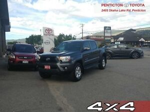 2012 Toyota Tacoma TRD Sport  - BLUETOOTH -  BACKUP CAMERA -  6